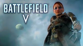 Battlefield V - Official Trailer #1
