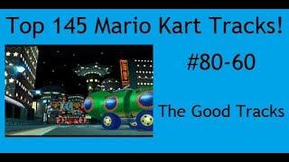 Baixar Top 145 Mario Kart Tracks!  (Part 4: The Good Tracks)