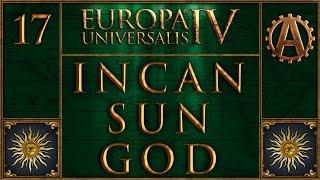 Europa Universalis IV The Incan Sun God 17