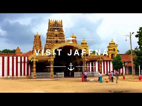 Things to Do in Jaffna Sri Lanka | Let's Do Tourism