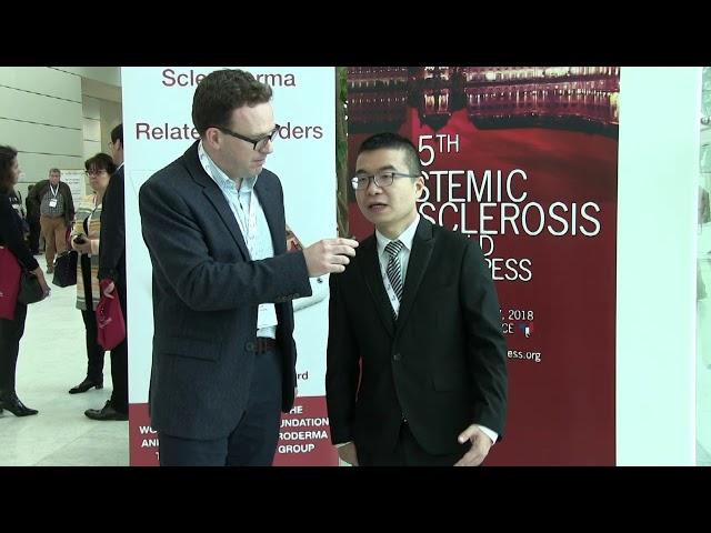 WSC2018 - Prof. Wanlong Wu