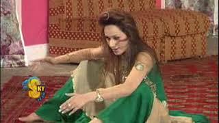 adhi raati soti paye de lat heli ae   deedar new stage mujra 2018   pakistani stage mujra full hd