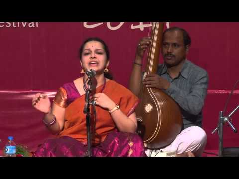 Kalavanta 2014 - Soumya Sridhar