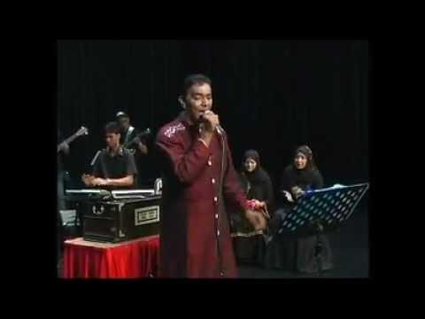 MOHD RAFI OF SINGAPORE - HAMID RAZAK