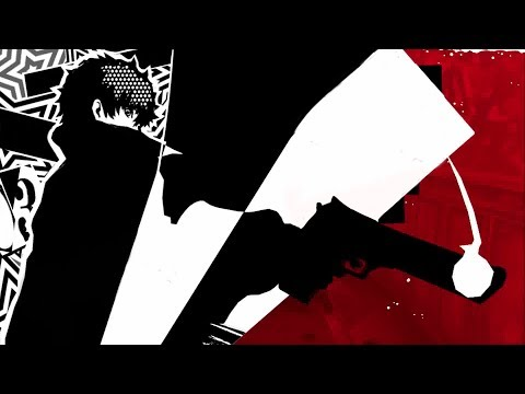 Persona 5 - Tokyo Emergency (ItsJokerable Remix)