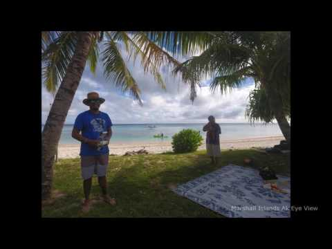 Marshall Islands: Eneko, Majuro Atoll Getaway