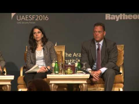 UAE Security Forum 2016: Session 4: Recommendations and Next