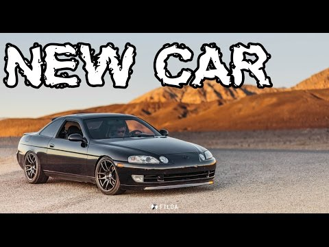 Why I Bought a Lexus SC300