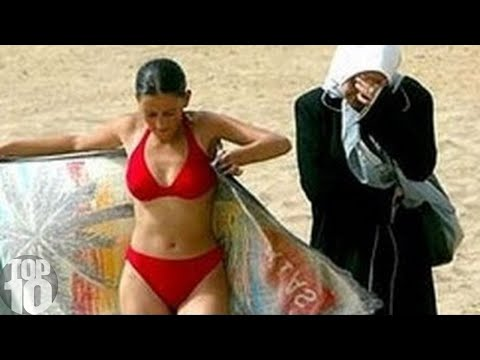 10 Things You Should NEVER Do In Dubai