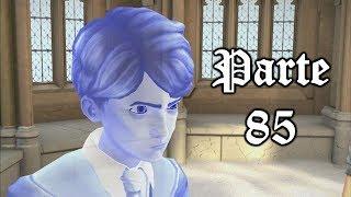 #85 Harry Potter: Hogwarts Mystery - Os Fantasmas de Hogwarts [Gameplay/Walkthrough]