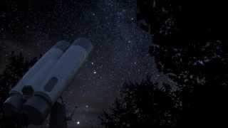 видео Астрономические бинокли