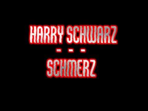 Harry Schwarz - Schmerz