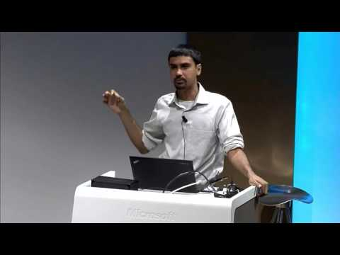 Devices and Networking Summit - Tutorial 1, Wearable Health Monitoring