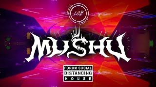 MUSHU - Legion of Bass - June 10th 2021