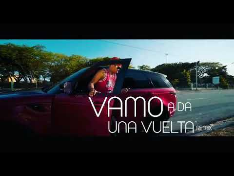 Vamos Adar Una Vuelta Remix  Quimico Ultramega ❌papa Secreto ❌ Brian Mayer❌ Mark B