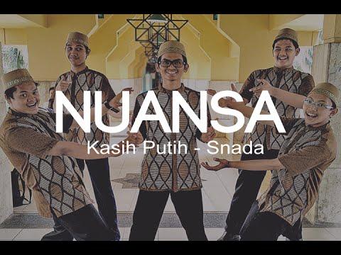 NUANSA - Kasih Putih_Snada (Cover)