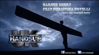 Gareth Emery feat Christina Novelli - Concrete Angel (HandsUpUK Bootleg)