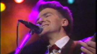 Crowded House--Better Be Home Soon/I Feel Possessed live