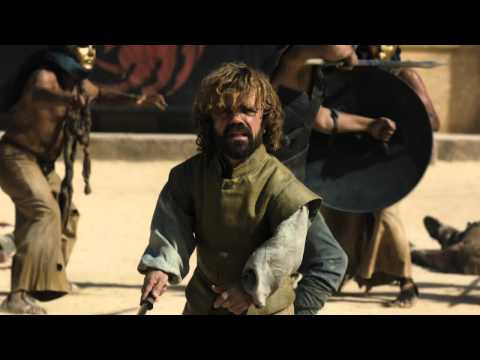 Game of Thrones Season 5: Episode #9 Clip - Daenerys' Escape (HBO)