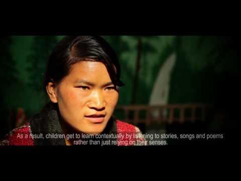 Educate the Future (Nepal)
