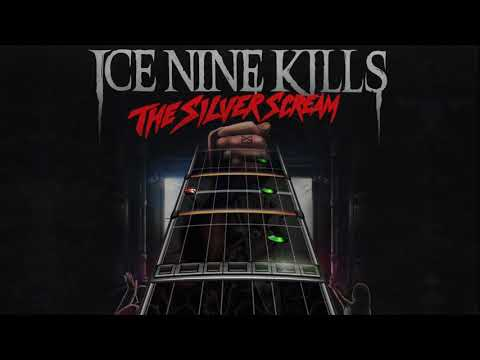 Ice Nine Kills - A Grave Mistake (Drum Chart)