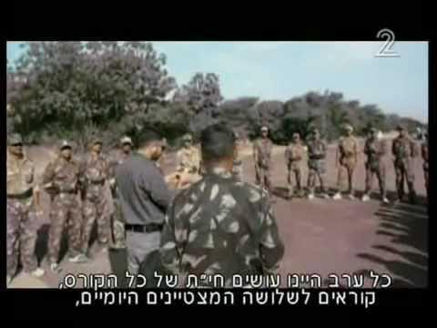 גאווה ישראלית: כך מלמדים את ההודים להילחם בטרור