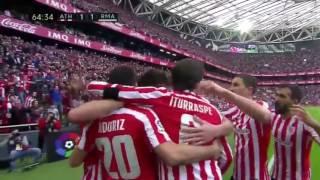 Athletic Bilbao Vs Real Madryt |1:2| 18.03.2017 Skrót meczu (wszystkie bramki)