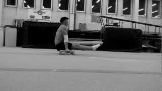L-sit to Planche