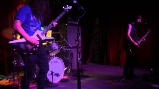 Mutoid Man - Sweet Ivy and 1,000 Mile Stare / The Grog Shop / Cleveland, Ohio / 08/13/15