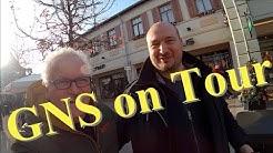 Guido und Julian im Kaufrausch – GNS TV on Tour in Roermond