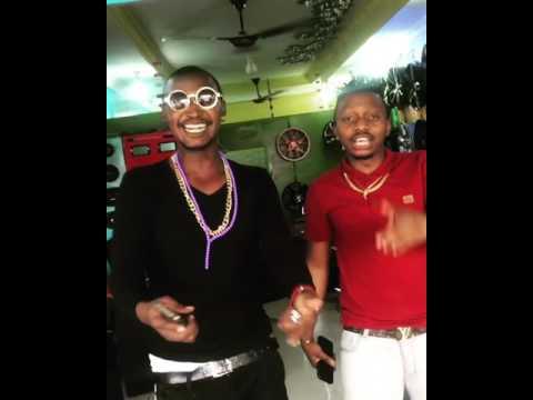 Chidy Benz vs Sheta freestyle thumbnail