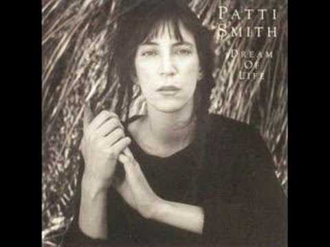 Patti Smith - Looking For You (I Was)