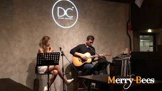 Merry Bees - John & Charlene Perform Officially Missing You