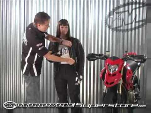 d52dcea1c117 Joe Rocket Women s Alter Ego 2.0 Jacket - YouTube