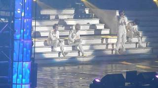 110218 BEAST break down