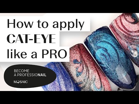 How to use cat-eye like a PRO? Learn all tricks!
