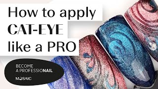 How to use cateye like a PRO? Learn all tricks!