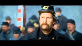 Gods and Generals Union Fredricksburg Speech