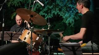 Roberto olzer piano yuri goloubev bassmauro beggio drums