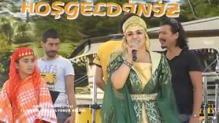 Türk üz Biz Hülya CAN