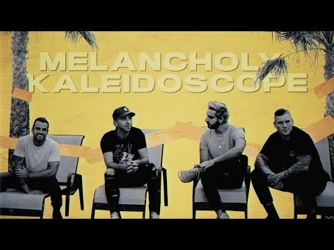 All Time Low – Melancholy Kaleidoscope