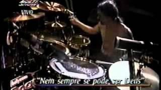 Titãs - Nem Sempre Se Pode Ser Deus - Hollywood Rock 1994