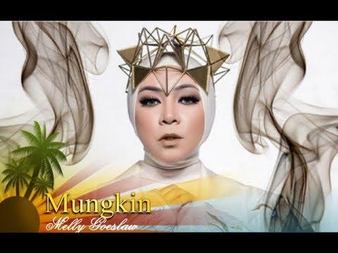 Lirik Mungkin By Melly Goeslaw