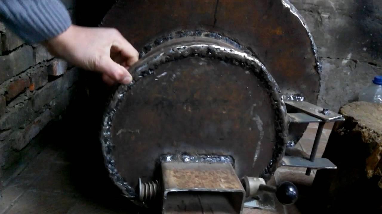 Печи длительного горения: какие бывают и как сделать чудо-печь своими руками