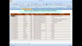 Прочие банковские операции по личным счетам(, 2012-06-18T20:12:50.000Z)
