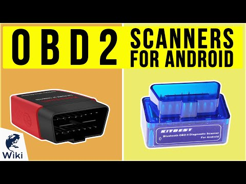 10 Best OBD2 Scanners For Android 2020