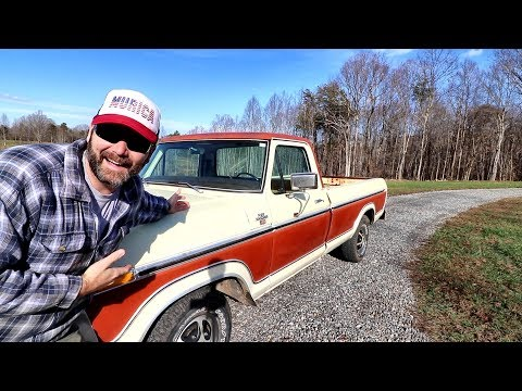 $100 PICKUP TRUCK UPDATE...CALLING ALL MECHANICS!!. TUNE UP?...WILL IT DO A GOOD BURNOUT NOW?