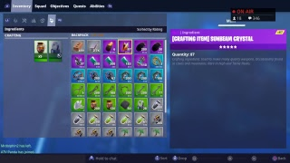 [NEW SUPPORT A CREATOR CODE!] Fortnite Save The World Live Trading w/ Viewers!