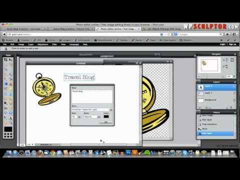 WordPress Blogging Tutorial (For BEGINNERS) - How to Create a Blog with WordPress thumbnail
