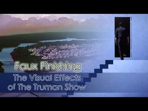 The Truman Show - Visual Effects Featurette